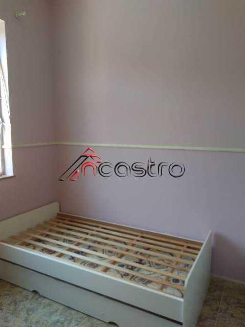 NCastro17. - Apartamento à venda Rua Cintra,Penha Circular, Rio de Janeiro - R$ 250.000 - 2289 - 10