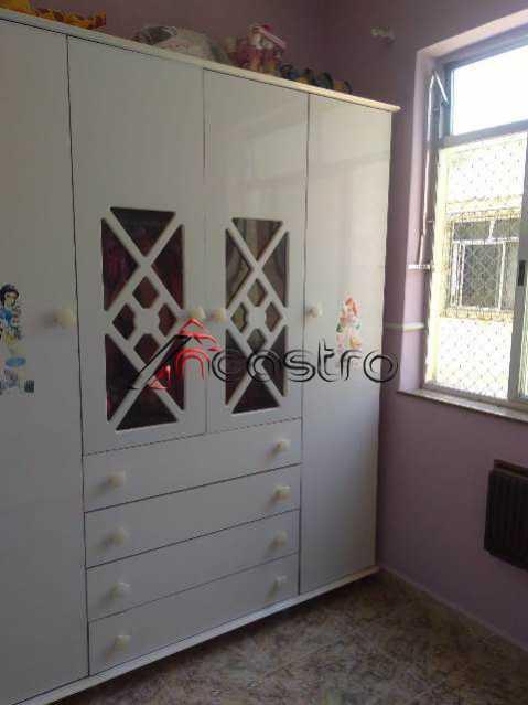 NCastro18. - Apartamento à venda Rua Cintra,Penha Circular, Rio de Janeiro - R$ 250.000 - 2289 - 12