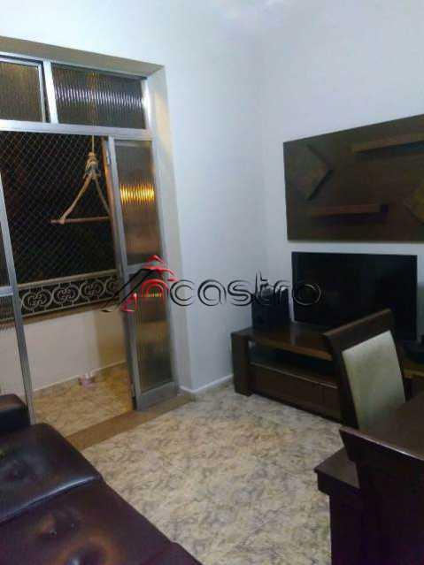 NCastro19. - Apartamento à venda Rua Cintra,Penha Circular, Rio de Janeiro - R$ 250.000 - 2289 - 6