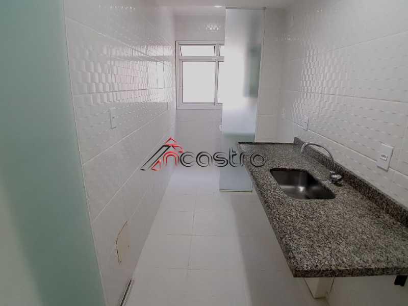 NCastro04. - Apartamento à venda Rua Imuta,Pechincha, Rio de Janeiro - R$ 230.000 - 2292 - 9