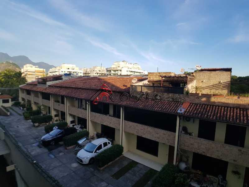 NCastro07. - Apartamento à venda Rua Imuta,Pechincha, Rio de Janeiro - R$ 230.000 - 2292 - 16