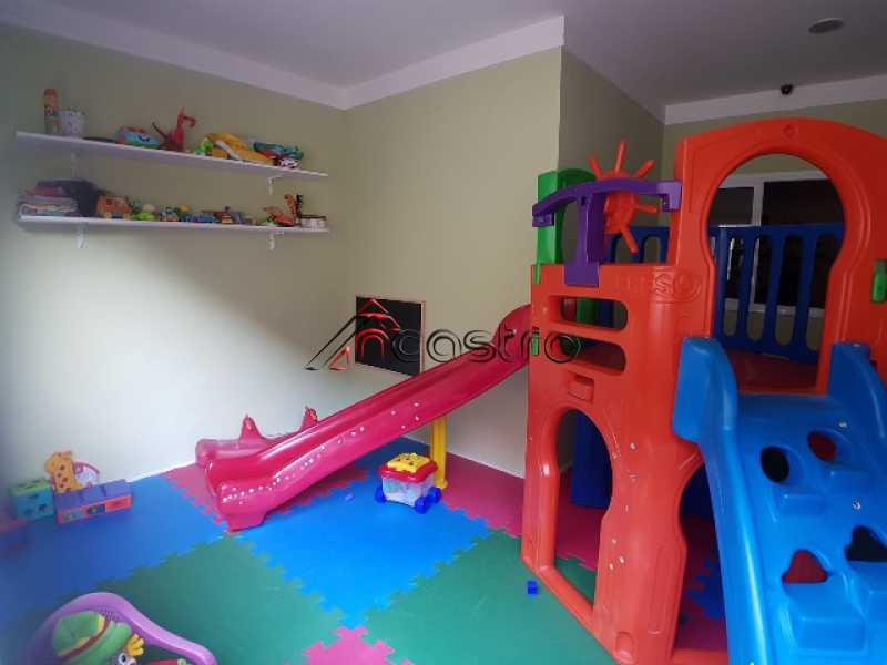 NCastro11. - Apartamento à venda Rua Imuta,Pechincha, Rio de Janeiro - R$ 230.000 - 2292 - 18
