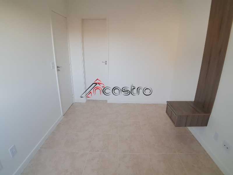 NCastro12. - Apartamento à venda Rua Imuta,Pechincha, Rio de Janeiro - R$ 230.000 - 2292 - 6
