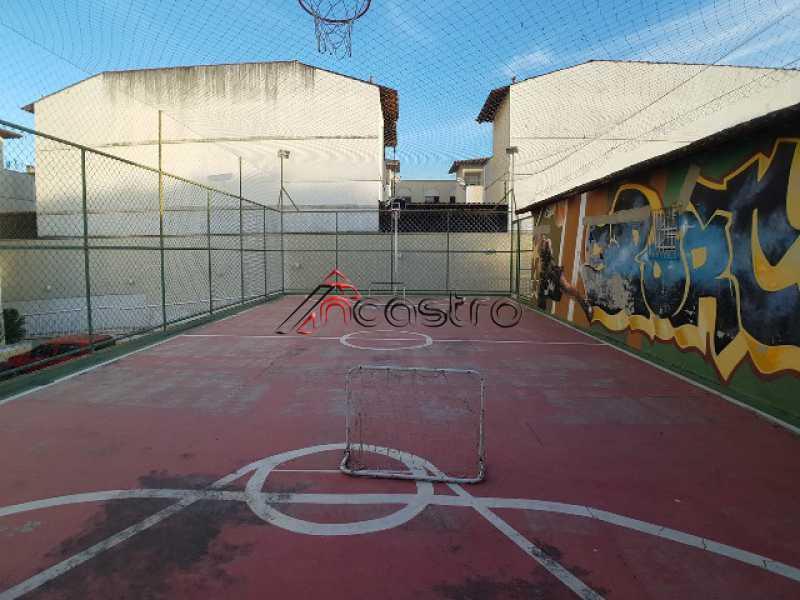 NCastro14. - Apartamento à venda Rua Imuta,Pechincha, Rio de Janeiro - R$ 230.000 - 2292 - 19