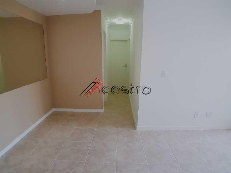 NCastro15. - Apartamento à venda Rua Imuta,Pechincha, Rio de Janeiro - R$ 230.000 - 2292 - 3