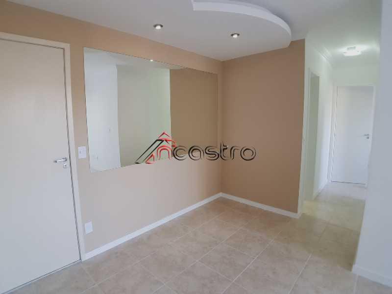 NCastro17. - Apartamento à venda Rua Imuta,Pechincha, Rio de Janeiro - R$ 230.000 - 2292 - 4