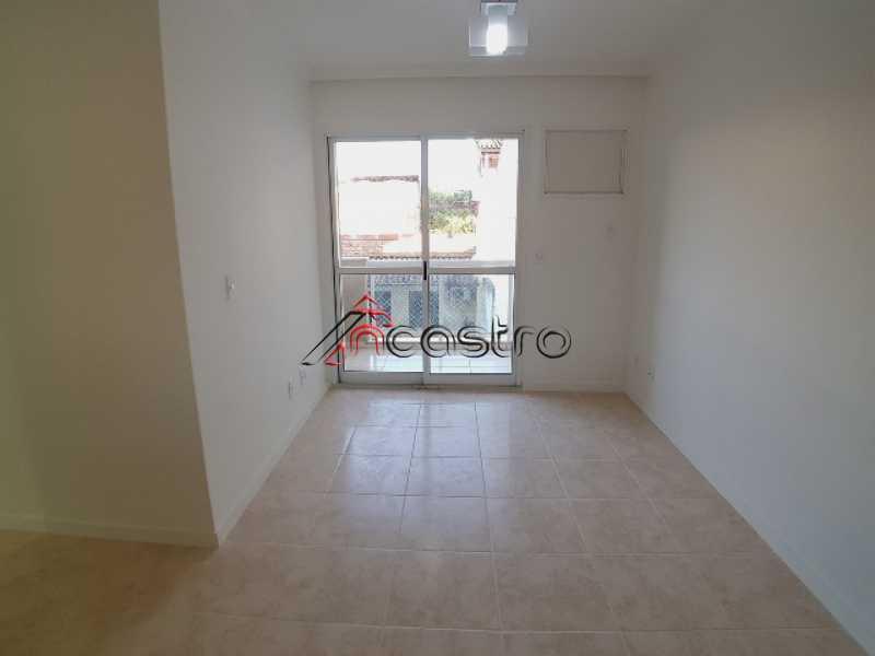 NCastro18. - Apartamento à venda Rua Imuta,Pechincha, Rio de Janeiro - R$ 230.000 - 2292 - 5