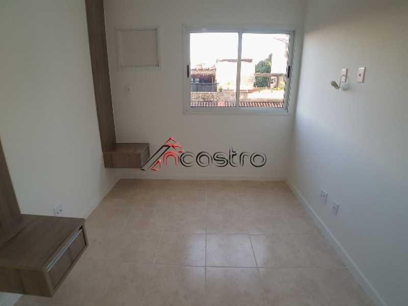 NCastro20. - Apartamento à venda Rua Imuta,Pechincha, Rio de Janeiro - R$ 230.000 - 2292 - 7
