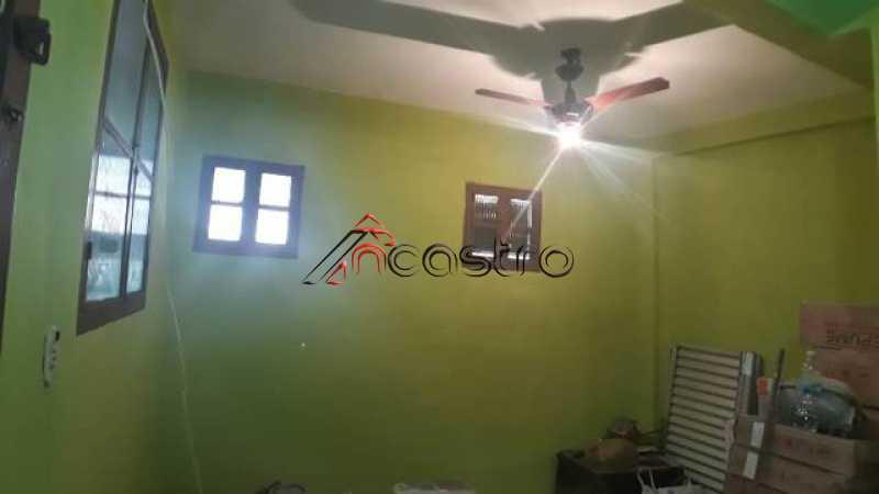 NCastro01. - Casa À Venda - Braz de Pina - Rio de Janeiro - RJ - M2187 - 5