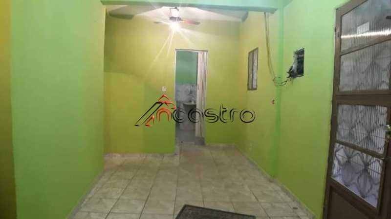 NCastro03. - Casa À Venda - Braz de Pina - Rio de Janeiro - RJ - M2187 - 4