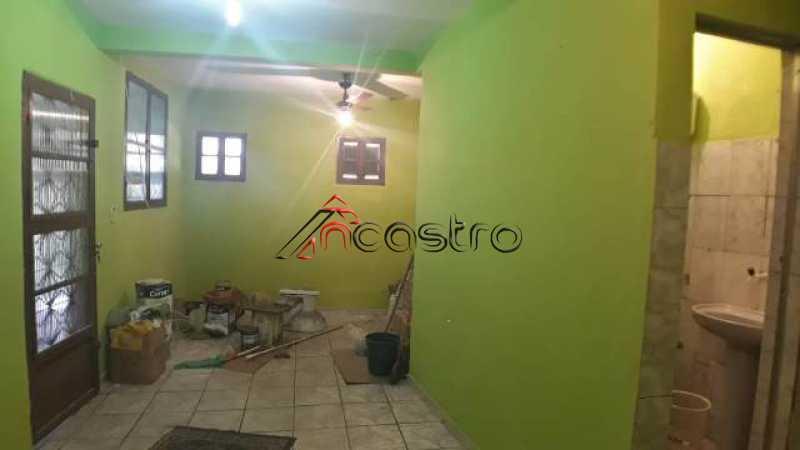 NCastro04. - Casa À Venda - Braz de Pina - Rio de Janeiro - RJ - M2187 - 6
