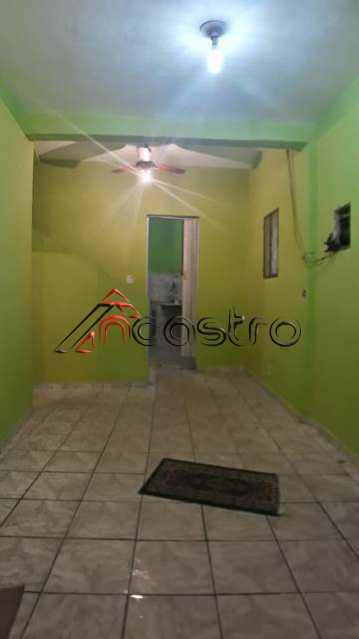 NCastro06. - Casa À Venda - Braz de Pina - Rio de Janeiro - RJ - M2187 - 3