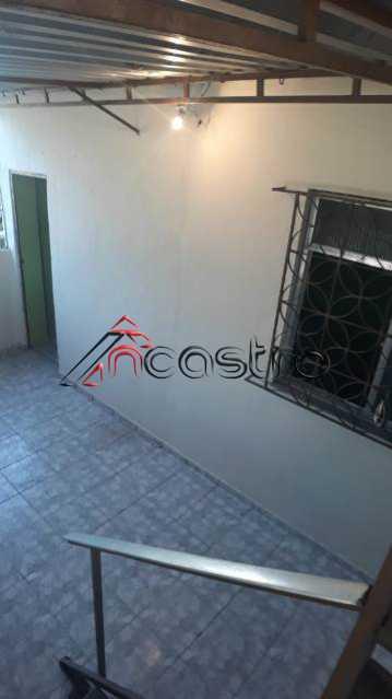 NCastro08. - Casa À Venda - Braz de Pina - Rio de Janeiro - RJ - M2187 - 14