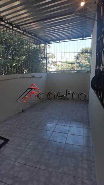 NCastro09. - Casa À Venda - Braz de Pina - Rio de Janeiro - RJ - M2187 - 15