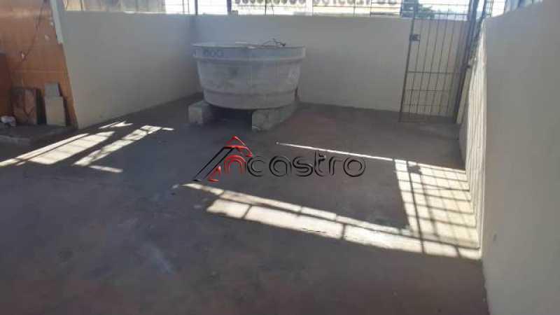 NCastro10. - Casa À Venda - Braz de Pina - Rio de Janeiro - RJ - M2187 - 30