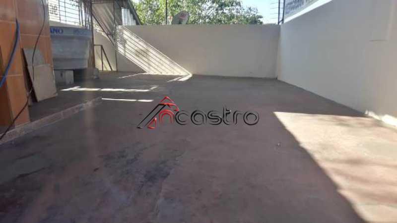 NCastro11. - Casa À Venda - Braz de Pina - Rio de Janeiro - RJ - M2187 - 28