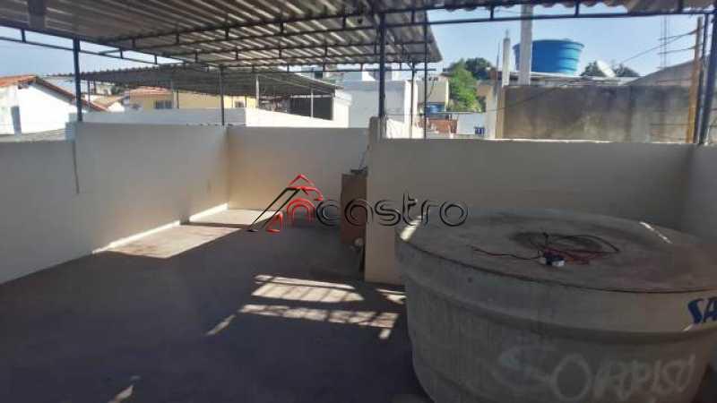 NCastro12. - Casa À Venda - Braz de Pina - Rio de Janeiro - RJ - M2187 - 29