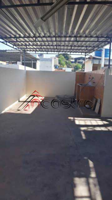 NCastro13. - Casa À Venda - Braz de Pina - Rio de Janeiro - RJ - M2187 - 1