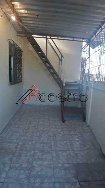 NCastro14. - Casa À Venda - Braz de Pina - Rio de Janeiro - RJ - M2187 - 27