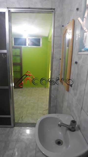 NCastro24. - Casa À Venda - Braz de Pina - Rio de Janeiro - RJ - M2187 - 12