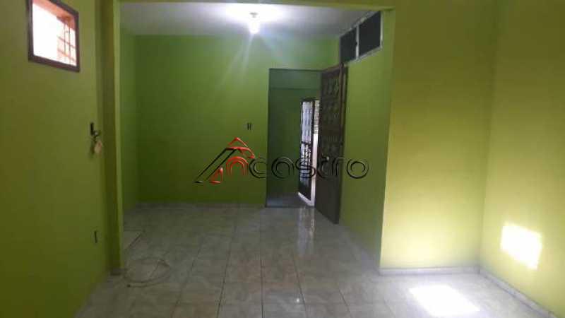 NCastro25. - Casa À Venda - Braz de Pina - Rio de Janeiro - RJ - M2187 - 20