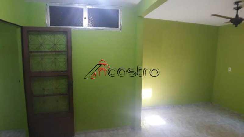 NCastro26. - Casa À Venda - Braz de Pina - Rio de Janeiro - RJ - M2187 - 21