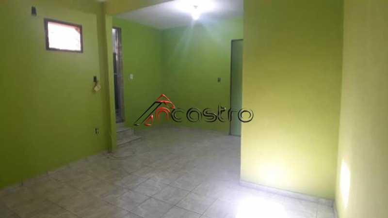 NCastro28. - Casa À Venda - Braz de Pina - Rio de Janeiro - RJ - M2187 - 23
