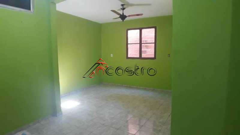 NCastro30. - Casa À Venda - Braz de Pina - Rio de Janeiro - RJ - M2187 - 24