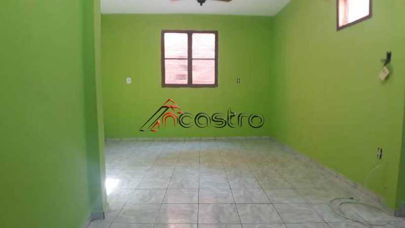 NCastro33. - Casa À Venda - Braz de Pina - Rio de Janeiro - RJ - M2187 - 25