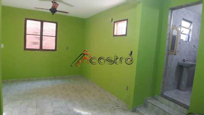 NCastro34. - Casa À Venda - Braz de Pina - Rio de Janeiro - RJ - M2187 - 26