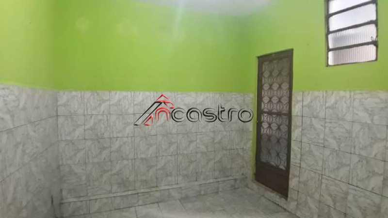 NCastro36. - Casa À Venda - Braz de Pina - Rio de Janeiro - RJ - M2187 - 18