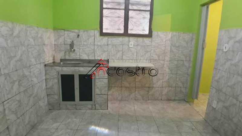 NCastro37. - Casa À Venda - Braz de Pina - Rio de Janeiro - RJ - M2187 - 8