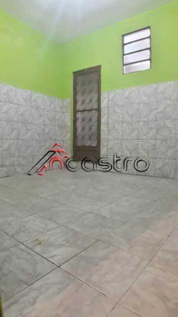 NCastro39. - Casa À Venda - Braz de Pina - Rio de Janeiro - RJ - M2187 - 9