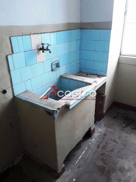 NCastro13 - Apartamento À VENDA, Braz de Pina, Rio de Janeiro, RJ - 2137 - 21