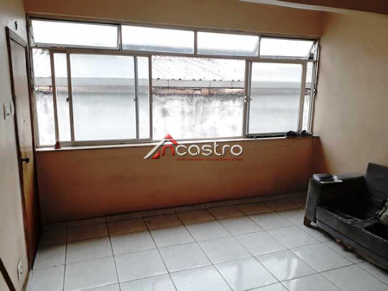 NCastro16 - Apartamento À VENDA, Braz de Pina, Rio de Janeiro, RJ - 2137 - 1