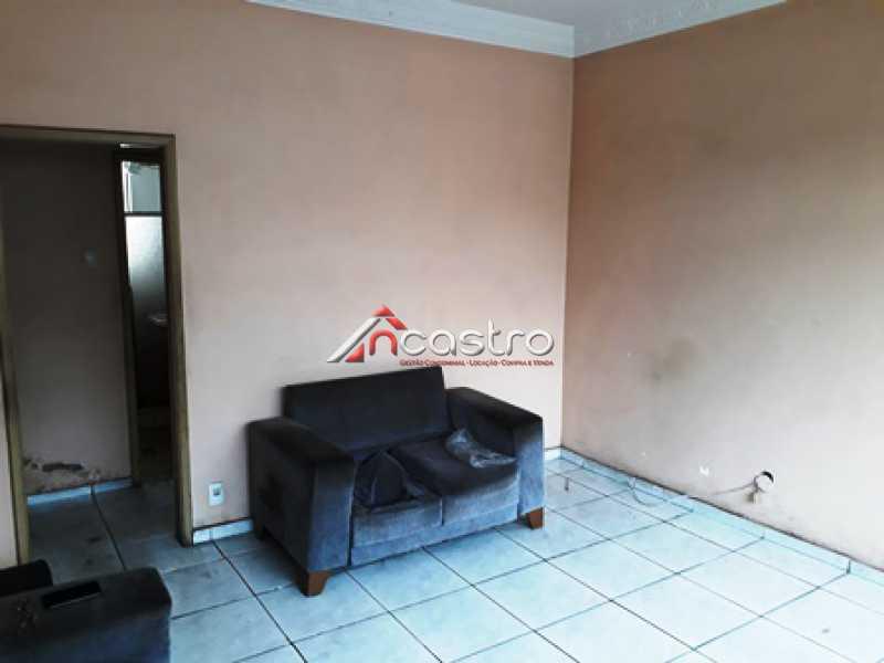 NCastro18 - Apartamento À VENDA, Braz de Pina, Rio de Janeiro, RJ - 2137 - 4