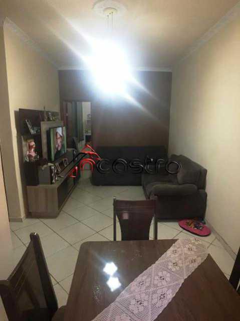 NCastro 1. - Apartamento à venda Rua Cascais,Penha Circular, Rio de Janeiro - R$ 240.000 - 2295 - 5