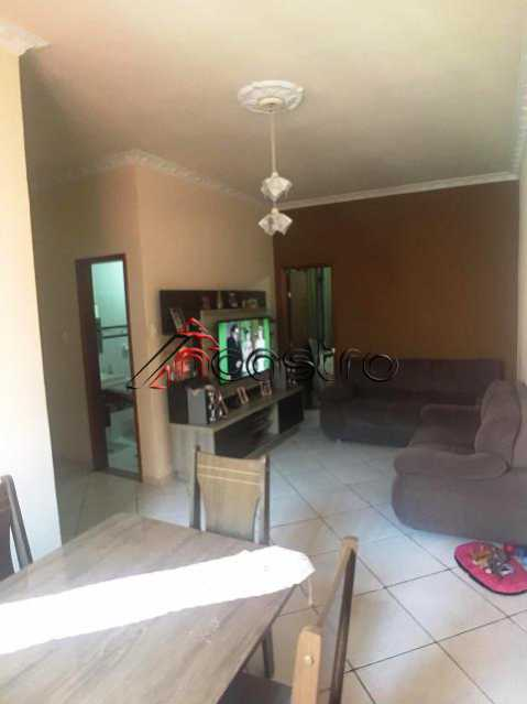 NCastro 3. - Apartamento à venda Rua Cascais,Penha Circular, Rio de Janeiro - R$ 240.000 - 2295 - 1