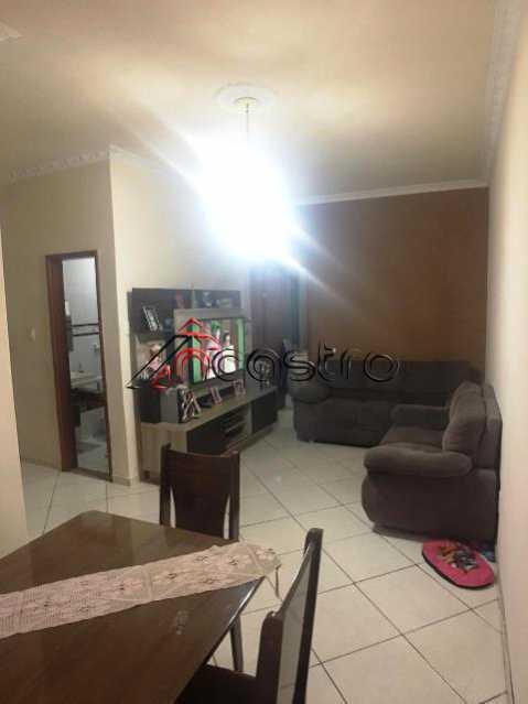 NCastro 4. - Apartamento à venda Rua Cascais,Penha Circular, Rio de Janeiro - R$ 240.000 - 2295 - 8