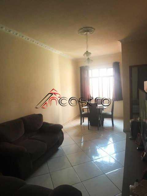 NCastro 5. - Apartamento à venda Rua Cascais,Penha Circular, Rio de Janeiro - R$ 240.000 - 2295 - 3