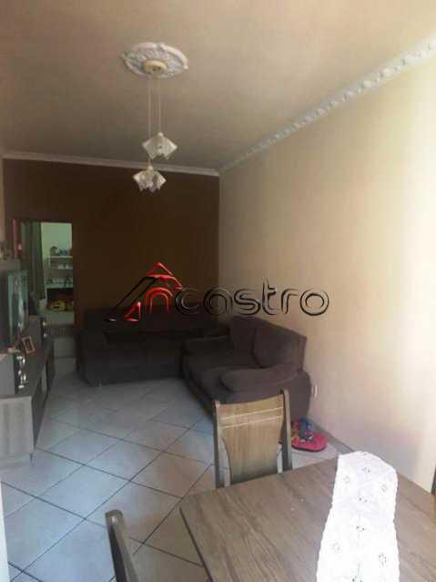 NCastro 6. - Apartamento à venda Rua Cascais,Penha Circular, Rio de Janeiro - R$ 240.000 - 2295 - 4