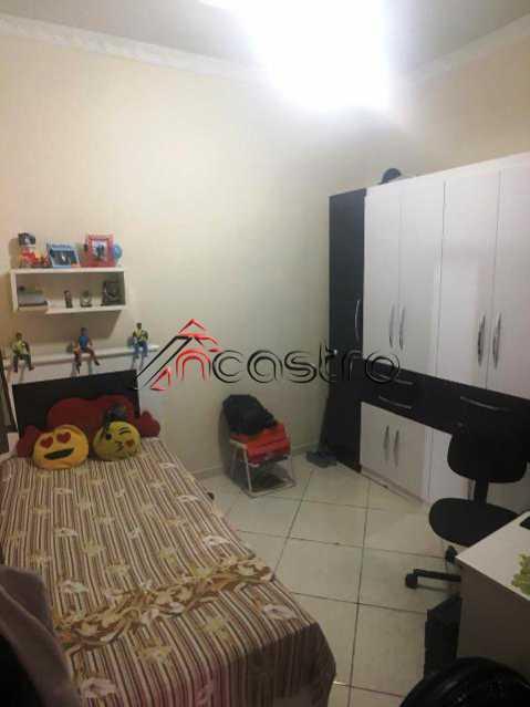 NCastro 7. - Apartamento à venda Rua Cascais,Penha Circular, Rio de Janeiro - R$ 240.000 - 2295 - 10