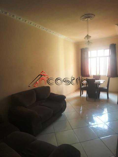 NCastro 8. - Apartamento à venda Rua Cascais,Penha Circular, Rio de Janeiro - R$ 240.000 - 2295 - 6