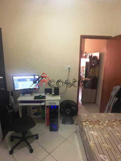 NCastro 10. - Apartamento à venda Rua Cascais,Penha Circular, Rio de Janeiro - R$ 240.000 - 2295 - 12