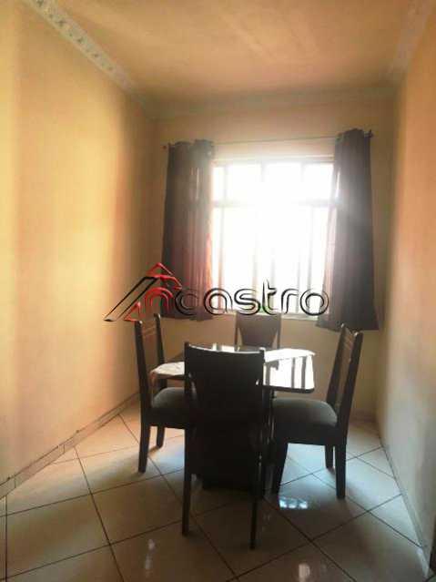 NCastro 12. - Apartamento à venda Rua Cascais,Penha Circular, Rio de Janeiro - R$ 240.000 - 2295 - 9