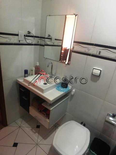 NCastro 13. - Apartamento à venda Rua Cascais,Penha Circular, Rio de Janeiro - R$ 240.000 - 2295 - 27