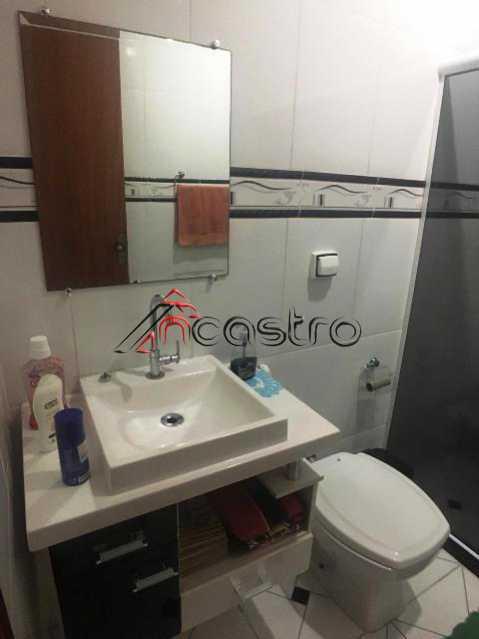 NCastro 14. - Apartamento à venda Rua Cascais,Penha Circular, Rio de Janeiro - R$ 240.000 - 2295 - 28