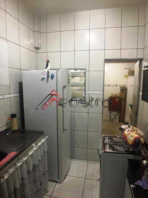 NCastro 15. - Apartamento à venda Rua Cascais,Penha Circular, Rio de Janeiro - R$ 240.000 - 2295 - 17