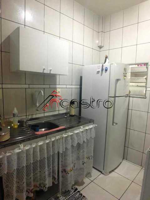 NCastro 16. - Apartamento à venda Rua Cascais,Penha Circular, Rio de Janeiro - R$ 240.000 - 2295 - 19