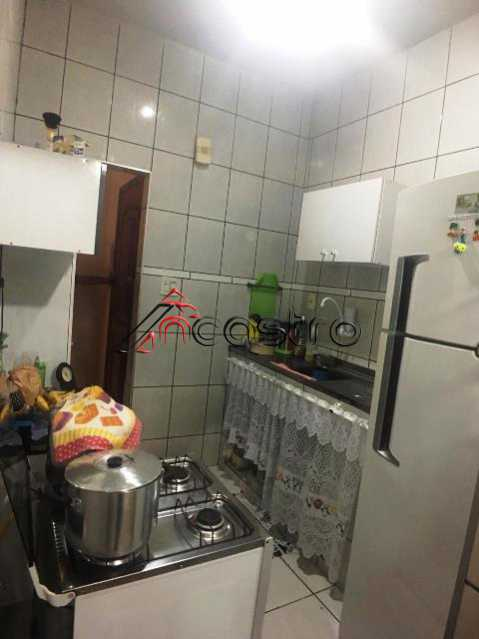 NCastro 17. - Apartamento à venda Rua Cascais,Penha Circular, Rio de Janeiro - R$ 240.000 - 2295 - 20